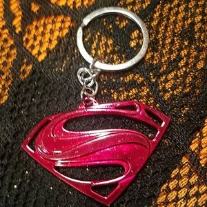 Other - ♥️New superman keychain